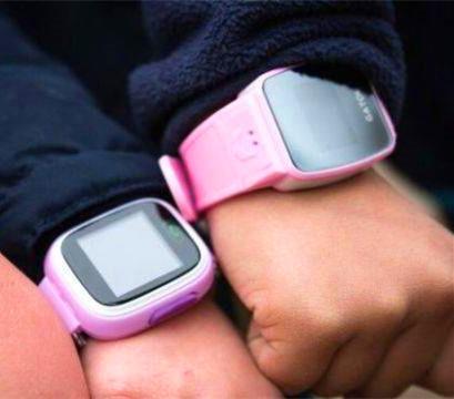 德国政府封杀儿童手表 威胁隐私安全
