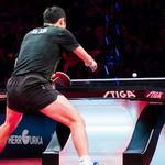 瑞典乒乓球公开赛落幕