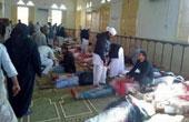 埃及清真寺遇恐袭235死