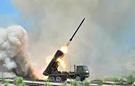 朝鲜发射一枚弹道导弹