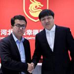 华夏幸福官宣谢峰加盟