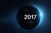 震撼!回顾不平凡的2017