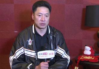 李春江做客搜狐演播室:胡金秋打1年顶别人十年