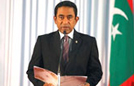 马尔代夫进入紧急状态15天
