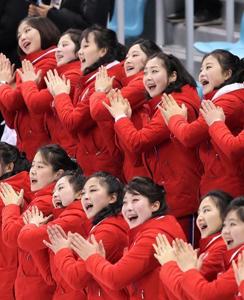 2018平昌冬奥会