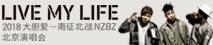南征北战NZBZ北京演唱会