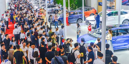 2019湖南车展将于5月8日至12日在湖南国际会展中心(长沙世界之窗旁)盛大举行