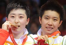 杜婧,于洋,女双冠军,LadBrokes,北京LadBrokes,08LadBrokes,2008