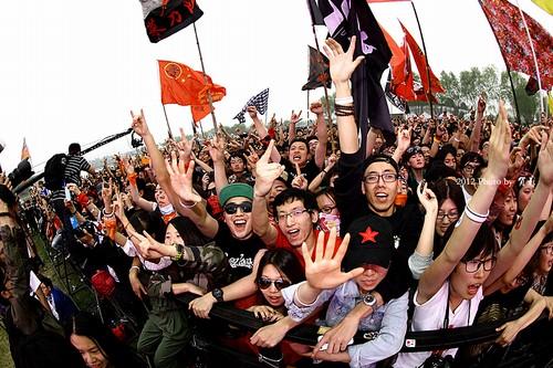 户外音乐节_北京迷笛音乐节落幕 再造户外音乐节经典现场-搜狐音乐
