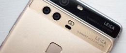 专业级移动拍照 华为伦敦推P9系列起价599欧元